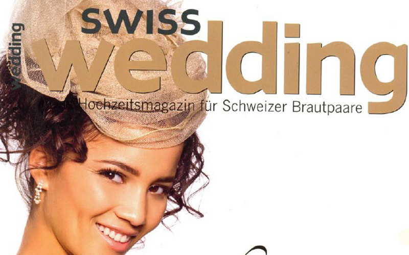 Swiss Weddings